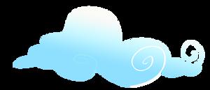 Cloud 4 - Vector