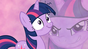 Twilight Sparkle's Inner Voice