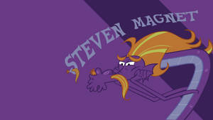 Steven Magnet - Wallpaper