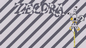 Zecora Striped