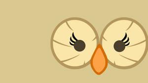 Owlowiscious - Wallpaper