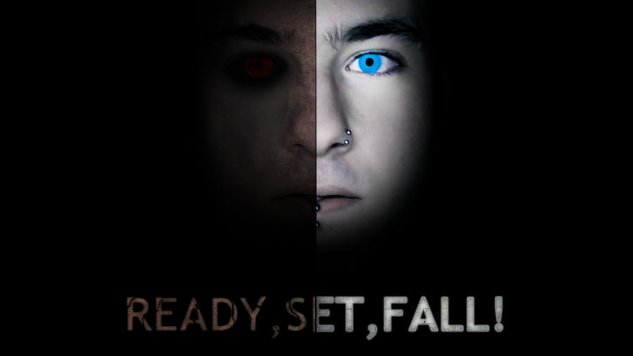 Ready,Set,Fall! - Wallpaper