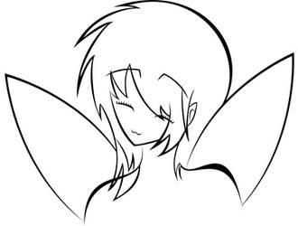 Fairy by GuruGrendo