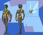 Robo Commission: The Wasp