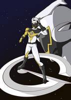 Go-On Star by Gryphman