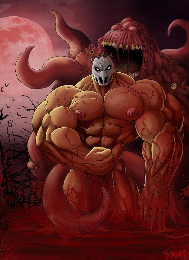Werewolf porn pics hentai scenes