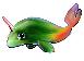 Tropischer Fischi by Zapdosblitz