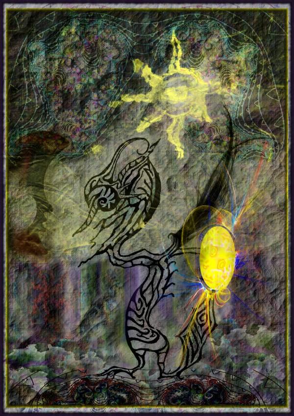 Alienated by WorlockMolly