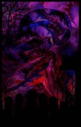 Nuclear Dawn by WorlockMolly