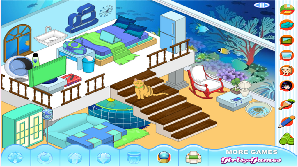 my new room 2 my dream bedroom by mywaterpokemon on