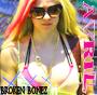 Avril Lavigne Bikini LA by brittXblc