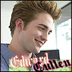 Edward Cullen Icon two by brittXblc