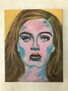 Singer/Songwriter - Adele