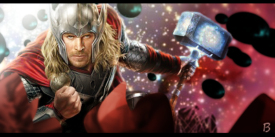 Thor tag by boyo1991