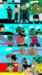 Dragon ball multiverse page 6 chapter 1 remade