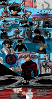 Dragon Ball Multiversal Page 1 Chapter 2 by ClearlyAnArtist