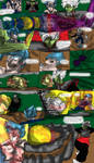 Dragon ball Multiversal Page 3 Chapter 2