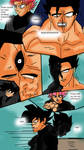 Dragon Ball Multiversal Page 13 Chapter 2