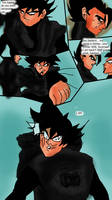 Dragon Ball Multiversal Page 14 Chapter 2 by ClearlyAnArtist