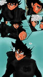 Dragon Ball Multiversal Page 14 Chapter 2