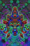 green tara by jamie macpherson