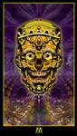 golden kapala by jamie macpherson 2013