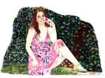 Aurelie by untuox