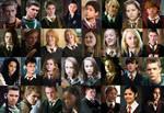 Faces of the Trio Era- HP