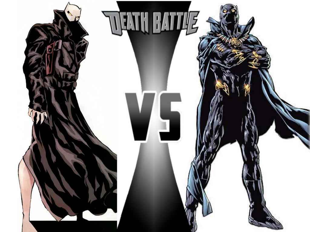 Death Battle White Tiger Vs Black Panther By Wardenoftheironlegio On Deviantart