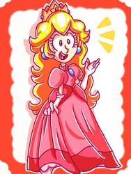 Oh, Mario! by SmallDarkBow