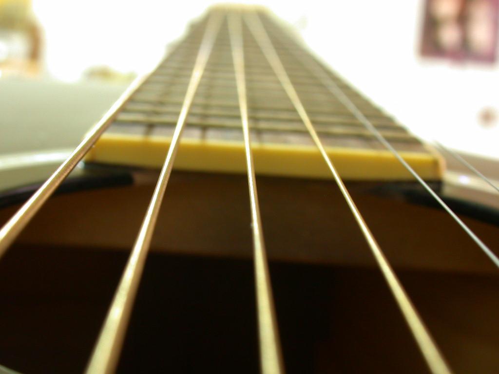 Boston acoutic guitar
