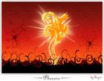 Phoenix Rising by poezie