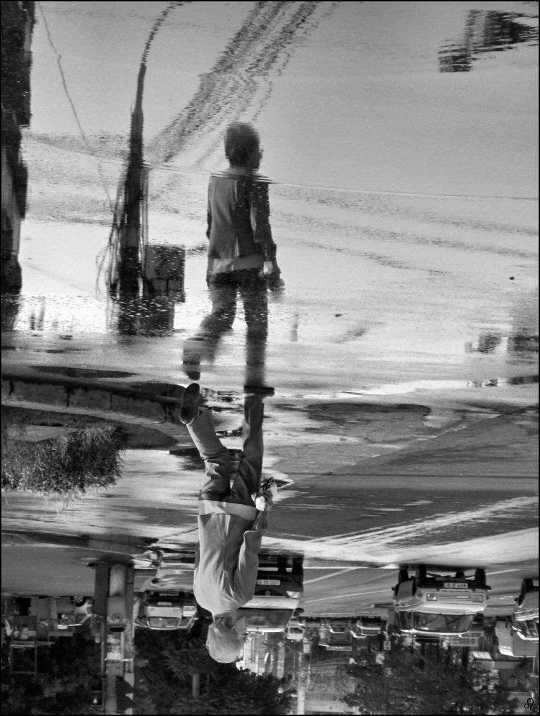 Urban Ghosts by bucuresti