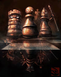 CHESS!!!!!!! by Fernando9121988