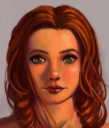 KATRINA by Fernando9121988
