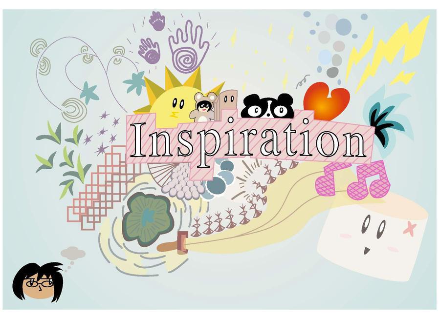 Inspiration 2 by LadyKenshin