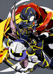 Masked Swordsmen