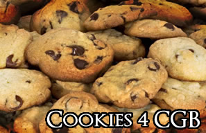 Cookies 4 CGB by TriEarth96