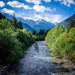 Allgaeuer Alps #2