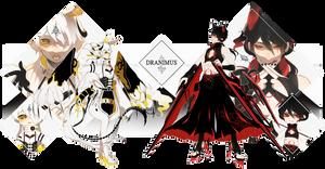 Dranimus - Auction [CLOSED]