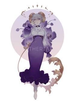 [Auros] Etheria