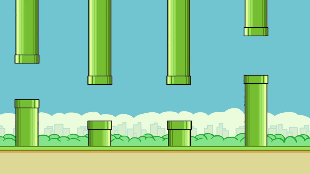 how to download original flappy bird