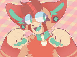 art trade icon by Dexechii