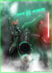 LlamaLAN IX Part 3: Green Team