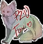 P2U lines // fox [REDUCED]