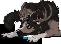 ych // buck pixel by Arkyls