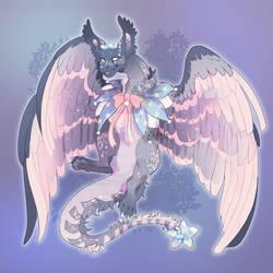 trade // starlight sparkle