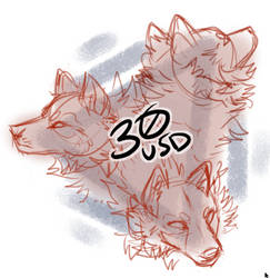 ych // trifecta (sold)