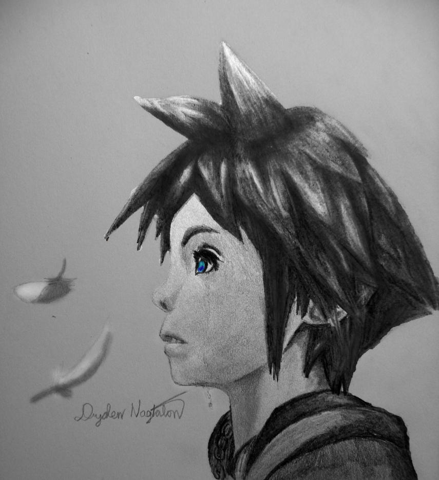 Sora KH by SuperAsian143