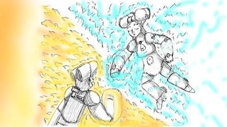 Vobo vs Negavobo